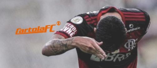 Dicas Cartola FC para a 16ª rodada do fantasy. (Arquivo Blasting News)