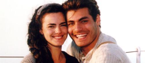"""Exibida em 1999, """"Terra Nostra"""" foi uma das tramas da Globo que abordou a cultura italiana. (Reprodução/TV Globo)"""