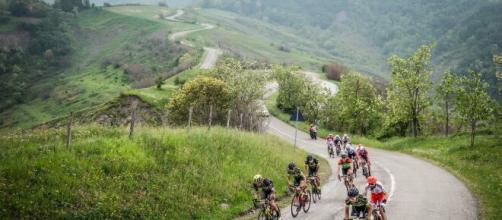 Giro d'Italia, la 12^ tappa Cesenatico-Cesenatico.