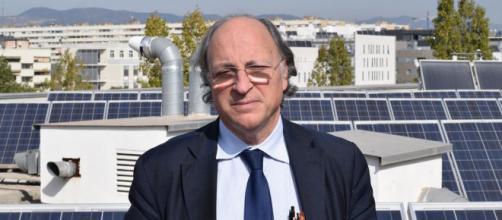 Joan Ramón Morante, director del IREC.