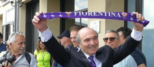 Rocco Commisso di recente ha parlato del trasferimento di Chiesa alla Juventus.