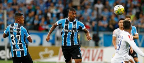 Walce pode retornar ao Grêmio. (Arquivo Blasting News)