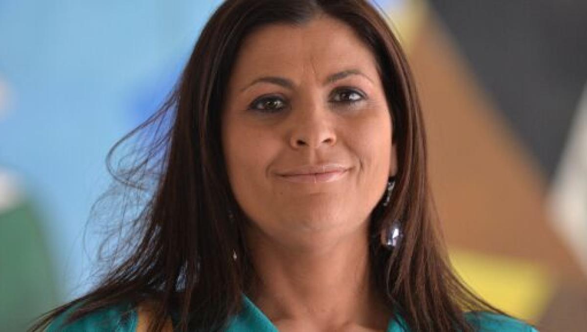 Calabria E Morta La Governatrice Jole Santelli