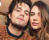 Especulações sobre o término do noivado entre Luan Santana e Jade Magalhães surgem ao redor das redes sociais. (Arquivo Blasting News)