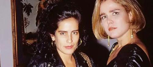 A novela foi transmitida em 1990. (Reprodução/TV Globo)