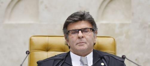 André do Rap 'debochou da Justiça', diz Fux. (Arquivo Blasting News)