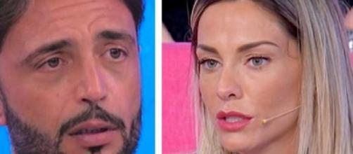 Armando Incarnato e Lucrezia Comanducci.
