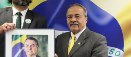 Bolsonaro afirma que operação foi um orgulho para seu governo. (Arquivos Blasting News)