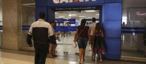 Caixa anuncia novos modelos para financiamento imobiliário. (Arquivo Blasting News)