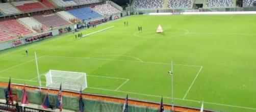 Crotone-Juventus è prevista sabato 17 ottobre alle ore 20:45.