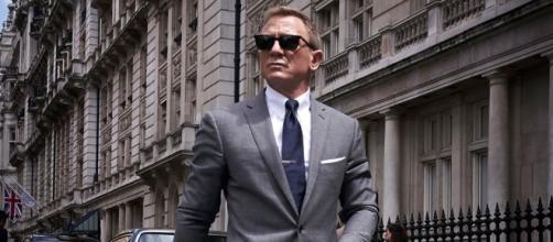 Daniel Craig em cena de '007: Sem Tempo para Morrer'. (Foto: Arquivo Blastingnews)