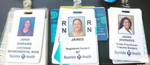 Faxineira se dedicou e conseguiu ser promovida e contratada como enfermeira. (Arquivo Blasting News)