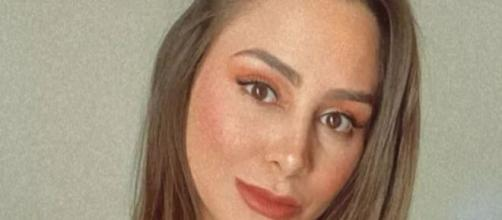 Gabriela Couto foi apontada como affair de Gusttavo Lima. (Reprodução/Instagram)