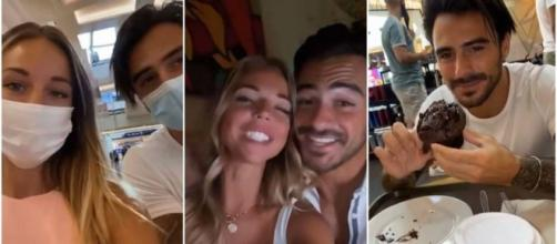 Maddy et Benji en couple ? Une vidéo prise par erreur fuite sur les réseaux sociaux et confirme la relation.