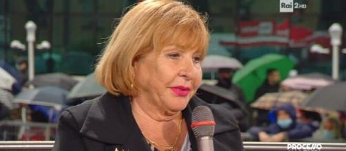 Mamma Tonina Pantani: 'A Cesenatico sembra quasi che diamo fastidio'.