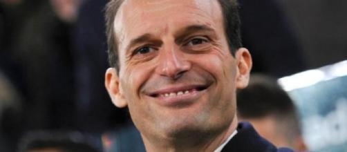 Massimiliano Allegri potrebbe sostituire Inzaghi sulla panchina della Lazio.