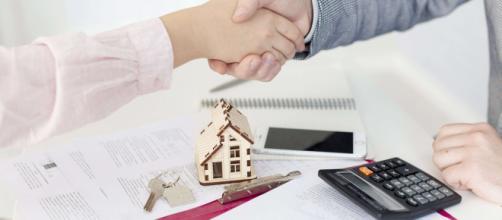 Oportunidade: redução na taxa de juros em financiamento imobiliário é anunciado pela Caixa nesta quarta. (Arquivo Blasting News)