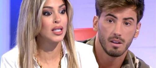 Oriana Marzoli confiesa el motivo que le ha obligado a romper con Iván González.