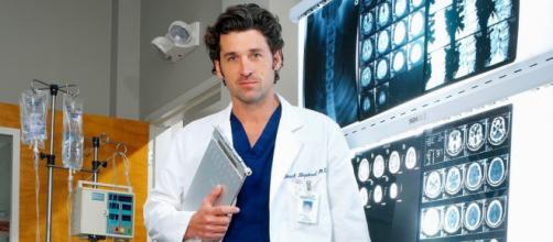 Patrick Dempsey ha confessato che la lunga esperienza vissuta sul set di Grey's Anatomy lo ha aiutato ad affrontare la pandemia.
