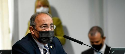PF encontra dinheiro na cueca do ministro Chico Rodrigues. (Arquivo Blasting News)