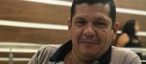 Rogério Cardoso dos Santos, que morreu em acidente de carro. (Arquivo pessoal)