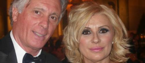 Uomini e Donne, Tina rivede Giorgio Manetti: incontro a Firenze coi rispettivi compagni.