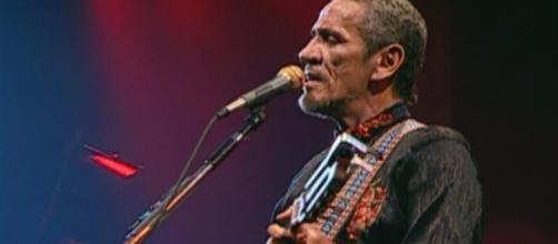 Zé Ramalho tem músicas de sucesso. (Arquivo Blasting News)