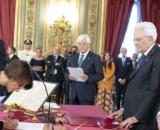 La Ministra della Famiglia Elena Bonetti ha dichiarato che l'assegno unico per i figli dovrebbe partire dal 2021.