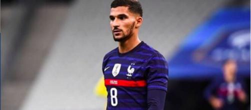 Algérie-France : Houssem Aouar maintient le suspense - Instagram Aouar