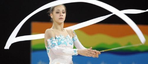 Ana Paula Scheffer, ex-atleta de ginástica rítmica, foi achada morta. (Arquivo Gazeta do Povo)