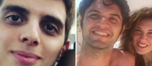 Antonio De Marco, lo studente reo confesso dell'omicidio di Daniele De Santis e Eleonora Manta avvenuto a Lecce il 21 settembre scorso.