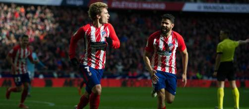 Atlético Madrid se enfrentará este sábado al Celta de Vigo