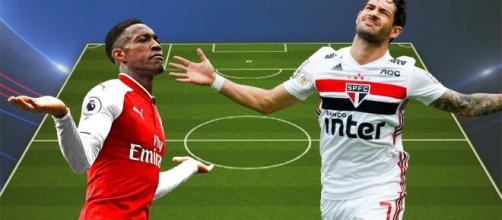 Calciatori svincolati: nella top 11 per valore di mercato anche l'ex Milan Alexandre Pato.