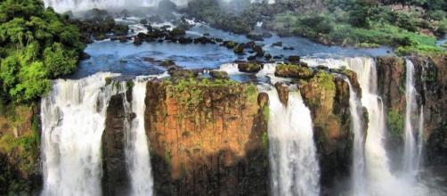 Cataratas de Iguazú, la joya natural de Suramérica