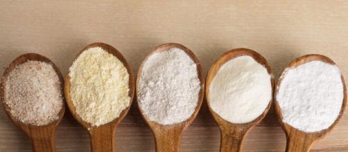 Conheça diferentes tipos de farinha para usar nas receitas. (Arquivo Blasting News)