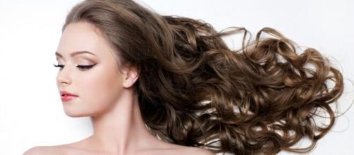 Cuida tu cabello con una alimentación sana