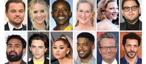 Elenco completo para 'Don't Look Up' de Netflix.