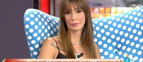 Fani Carbajo ha confesado no estar enamorada de Christofer
