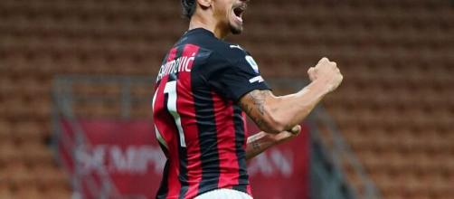 Il Milan riaccoglie Ibra per il derby.
