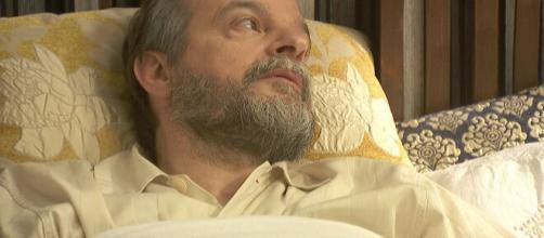 Il Segreto, anticipazioni novembre: Raimundo rischia di morire e Francisca lo cura.