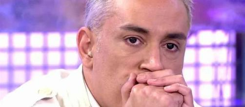Kiko ha asegurado en el programa de Telecinco ser 'cerrado y asexual'