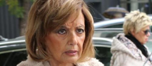 Teresa Campos ha defendido su derecho al honor y a la imagen.