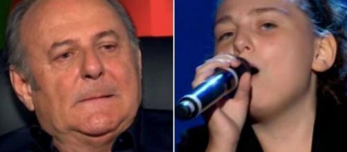 Veronica Franco è stata vinta dalla leucemia: aveva commosso tutto lo studio di 'Tu sì que vales', dopo aver cantato il brano 'Halleluja'.