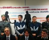 'Ndrangheta, maxi-operazione contro membri del clan Serraino fra Reggio Calabria e Trento.