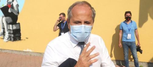 Andrea Crisanti preoccupato dall'epidemia di coronavirus.