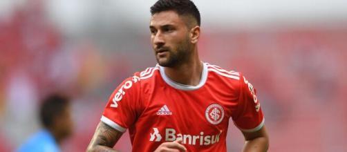 Boschilia foi de aposta no Beira-Rio à consagração. (Arquivo Blasting News)
