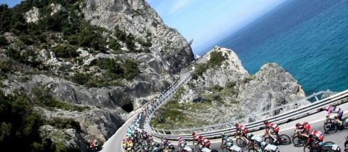 Giro d'Italia, Matteo Spreafico della Vini Zabù positivo al doping.