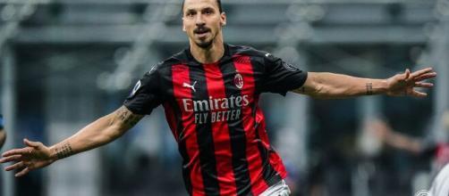 Ibrahimovic con una doppietta guida il Milan alla vittoria del derby della Madonnina: Inter KO. Foto di acmilan.com