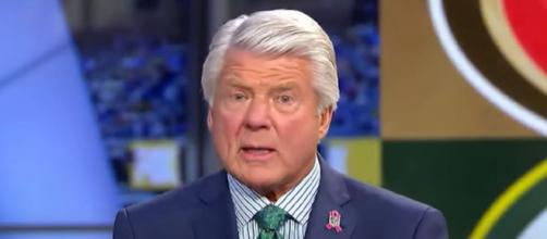 Johnson says he understands Brady's frustrations [Image Source: FOX Sports/YouTube]