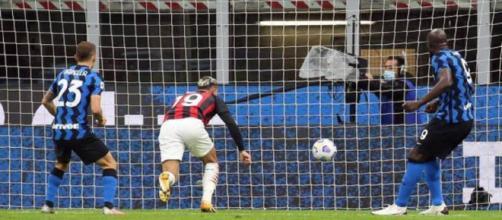 Le pagelle di Inter-Milan 1-2.